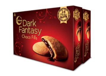Sunfeast Dark Fantasy Choco Fills, 600 g at Rs. 170