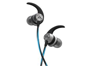 Boult Audio BassBuds X1 in-Ear Wired Earphones