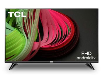 TCL (40 inches) Full HD Certified Android Smart LED TV