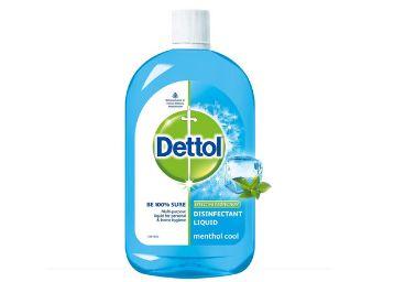 Dettol Liquid Disinfectant for Multi-Purpose Germ Protection
