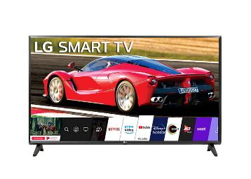 LG 80 cm (32 inches) HD Ready Smart LED TV 2020 Model) at Rs. 14490