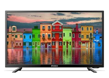 Shinco 80 cm (32 Inches) HD Ready LED TV at Rs. 8999