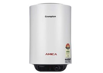 Crompton Amica ASWH-2015 15-Litre Storage Water Heater at Rs. 5650