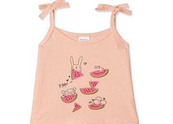 Easybuy Infant Girls Slips