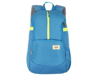 American Tourister Copa 46 cms Teal Casual Backpack