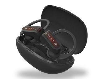 Boult Audio AirBass MuseBuds True Wireless in-Ear Earphones
