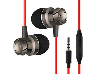 pTron HBE6 Headphone