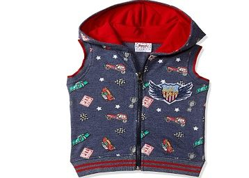 Donuts by Unlimited baby-boys Jacket