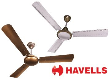 Havells Ceiling Fans Up To 32% Off + Extra Rs. 750 FKM Cashback !!