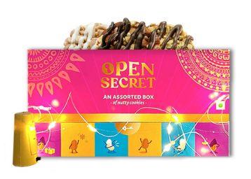 Open Secret Christmas Hamper