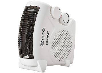 Amazon Brand - Solimo 2000-Watt Room Heater