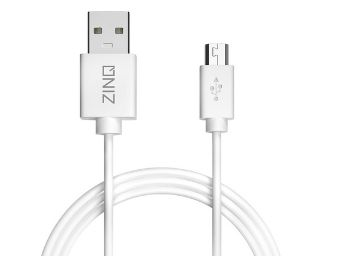 Zinq Technologies Super Durable Micro to USB 2.0 Round Cable