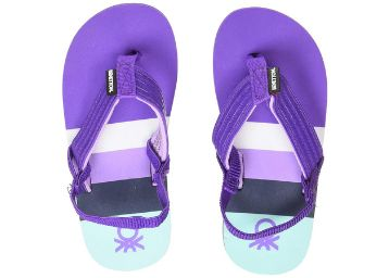 United Colors of Benetton Boys Flip-Flops