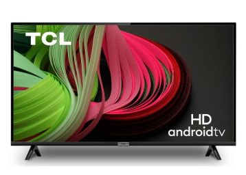 TCL 100 cm (40 inches) Full HD Certified Android Smart LED TV At Rs. 19499 + 10% SBI Off