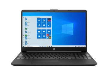 HP 15 Entry Level 15.6-inch HD Laptop (AMD 3020e/4GB/1TB HDD/Windows 10 Home At Rs. 23990