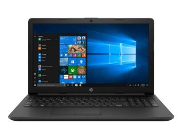 HP 15 db1069AU 15.6-inch Laptop (3rd Gen Ryzen 3 3200U/4GB/1TB HDD/Windows 10 At Rs. 29990