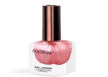 Colorbar Nail Lacquer, Festive Fervour, 12 ml