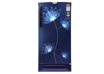 Godrej 190 L 5 Star Inverter Direct-Cool Single Door Refrigerator At Rs. 15440