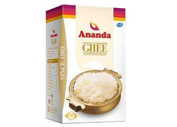 Ananda Pure Ghee Pack, 1L