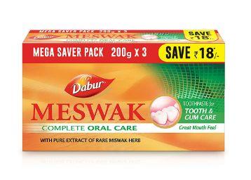 Dabur Meswak: India