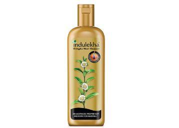Indulekha Bringha Shampoo, 340ml
