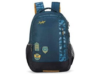 Up to 70% off on SKYBAGS Backpacks From Just Rs. 576