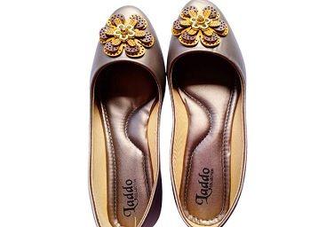 RRB Footwear Handmade Women