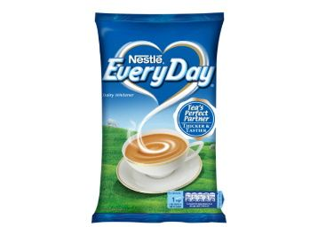 Nestlé Everyday Dairy Whitener, Milk Powder for Tea, 1Kg Pouch At Rs. 463