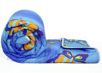 Divine Casa Cotton 150 GSM Comforter/Blanket/Quilt/Duvet
