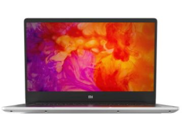 Mi Notebook 14 Intel Core i5-10210U 10th Gen Thin and Light Laptop At Rs. 40999