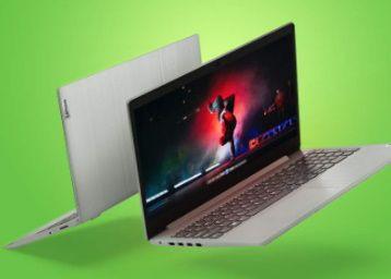 Lenovo Ideapad Slim 3 AMD Ryzen 3 15.6 inch Full HD Thin and Light Laptop At Rs. 29999