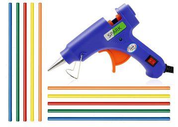 GLUN Glue Gun LED Indicator Set of 10