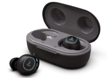 boAt Airdopes 441 TWS Ear-Buds with IWP Technology, Immersive Audio, Up to 30H Total Playbac AT Rs. 1999
