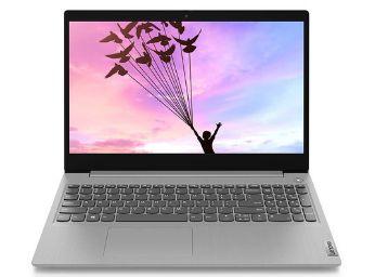 Lenovo Ideapad Slim 3 AMD Ryzen 3 15.6 inch FHD Thin and Light Laptop