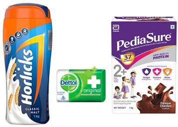 WOW Weekend Dhamaka: Save 70% Off On OTC & Health Products