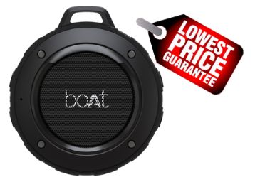 60% Off: boAt Stone 160 Bluetooth Speaker At Rs. 1003 [ Coupon Discount + FKM Cashback ]