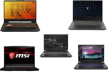 Get Your Dream Laptops At Amazing Discounts + Bank Offer + Extra FKM Cashback