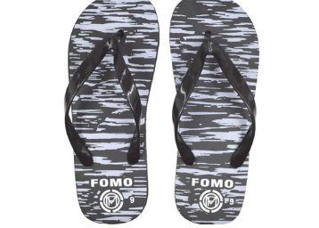 POLITA Men Flip Flops & Slippers