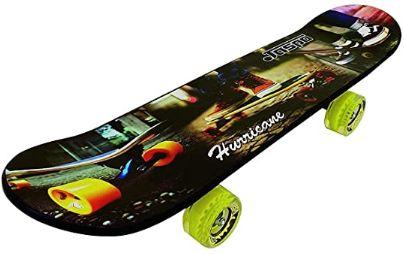 jaspo Hurricane Speedex Fiber Skateboard