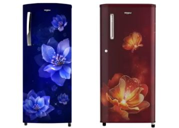 Additional Prepaid Off on Whirlpool Refrigerators + 2.6% FKM Cashback