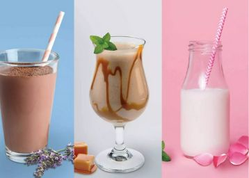 Summer Special: Introducing Milkshakes At Rs.50 + Free Delivery