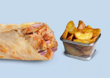 Order Now : Super Saver Non-Veg combo At Just Rs. 54 + Free Shipping