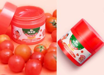 Summer Special: Ikkai Tomatina De-TAN [ Pack Of 3 ] At Rs. 251 Each + Free Shipping