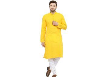 Kirtida Designer Premium Cotton Men
