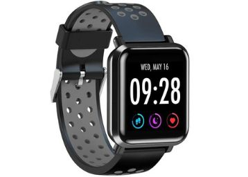 AQFIT Full Touch Multifunction Smart Watch