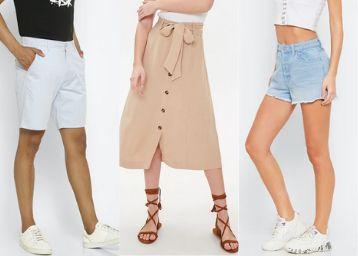 Forever21 Bottomwear Sale: Up to 60% Off + Extra FKM Cashback