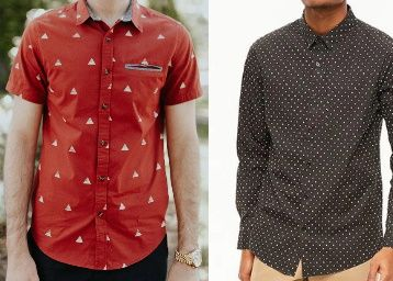 New Collection - Flat 50% off on Shirts + Rs. 250 FKM Cashback