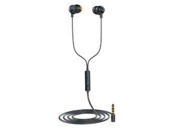 Infinity by Harman Zip 20 in-Ear Deep Bass Headphones At Rs. 399