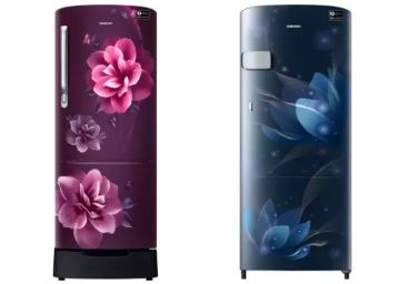 Up to 40% off on Refrigerators + 10% SBI off + Extra Rs. 600 FKM CB