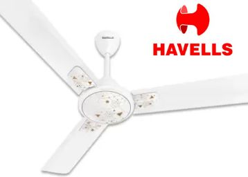 Flat 42% Off On Havells Antilia Fan With Extra Bank Off & FKM Cashback